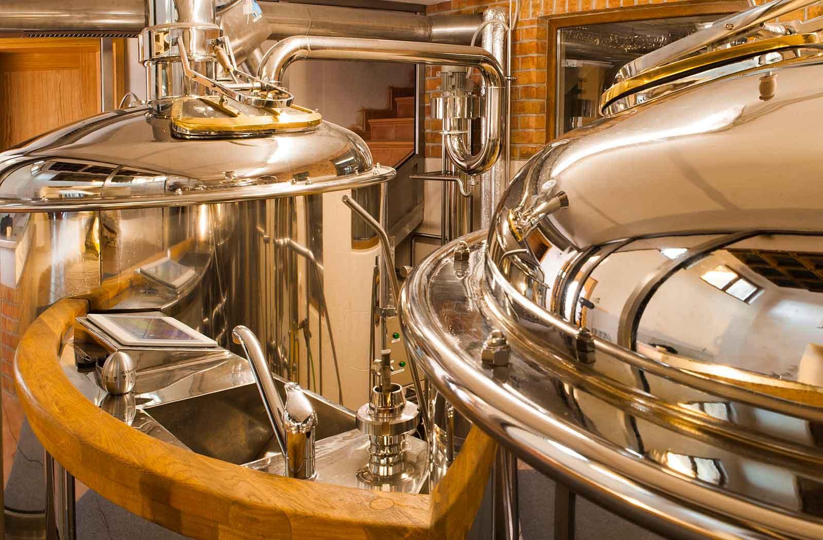 Tehnologija proizvodnje piva