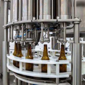 , Beer | Filling system
