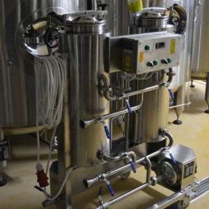 , Beer | Support system for breweries