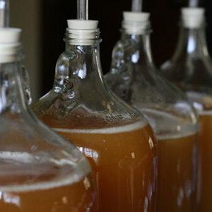 , Cider | Filling system
