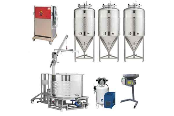 Pivovary Brewmaster