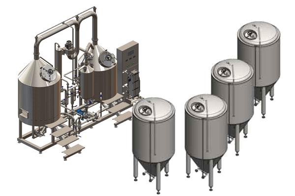 Pivovary Classic-Eco