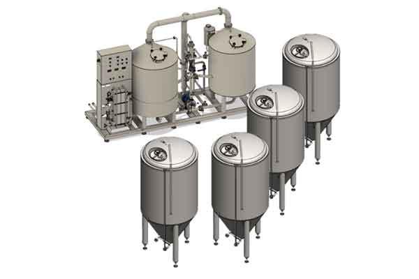 Breweries Lite-Eco