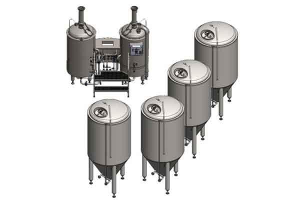 Breweries Lite-ME