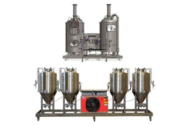 Pivovary Modulo
