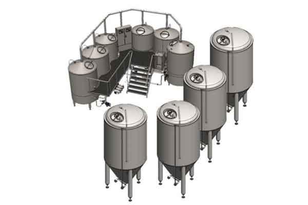 Breweries Oppidum
