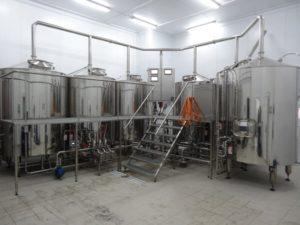 , Pivo | Pivovary OPPIDUM