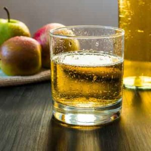 , Cider | The beverage production technology