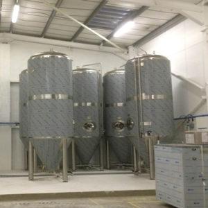 , Beer   Complete fermentation sets