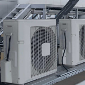 , Cooling systems