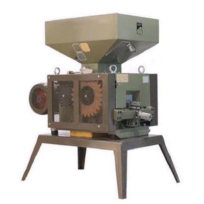 MMR-300 Sladový mlýn 5.5 kW 1800 kg / h