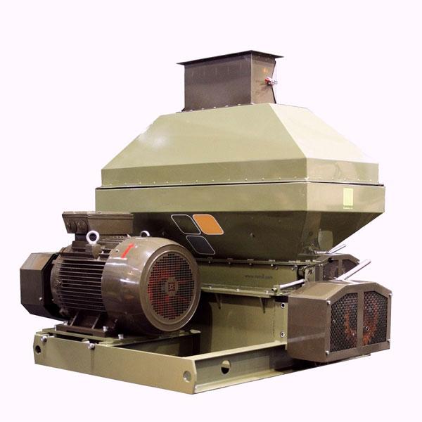 MMR-900 Sladový mlýn 37kW 8000 kg / hod