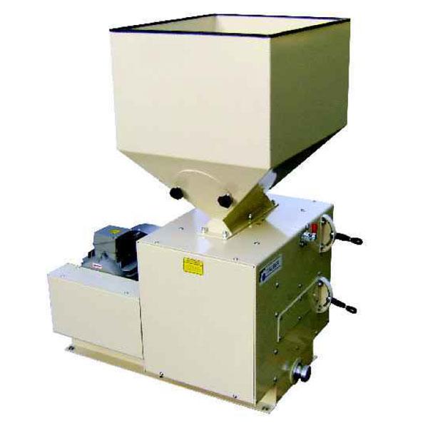 MM-1200-4R Sladový mlýn 3 kW - 1200kg / hod