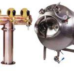 Cider - Beverage dispensing equipment