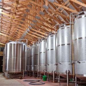 professionele ciderproductielijnen, Cider   Productielijnen CIDERLINE PROFI