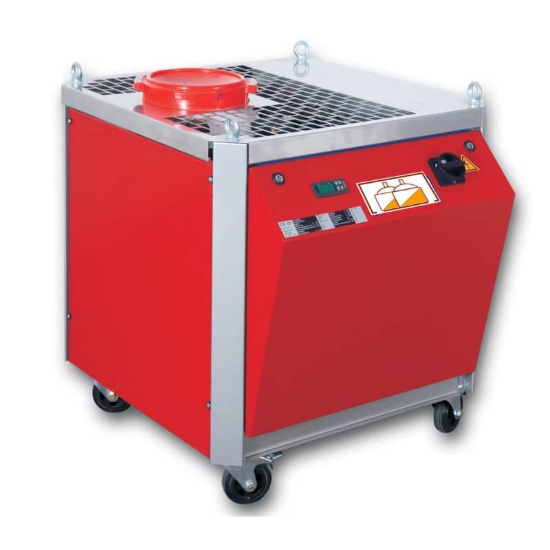 Compact liquid coolers