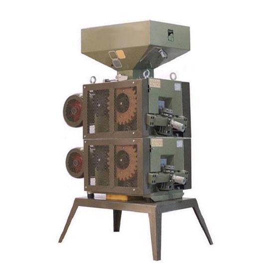 MM-1800-2 Sladový mlýn 5,5 kW - 1800kg / hod