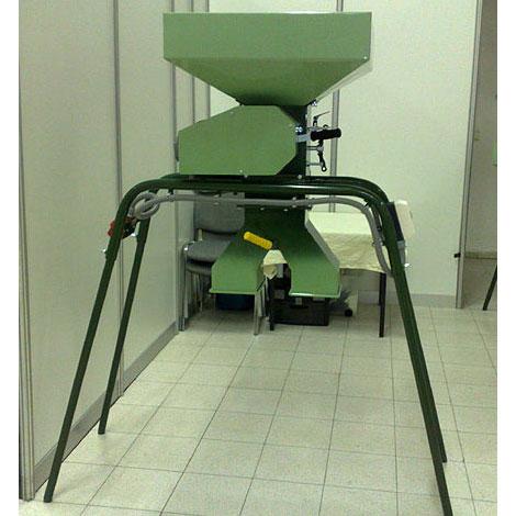 MM-800 Sladový mlýn 800 kg / hod 2.2 kW