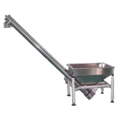 SCR-25 Screw conveyor 2.5m