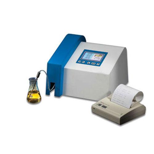 Sistemet e matjes për analizën kimike