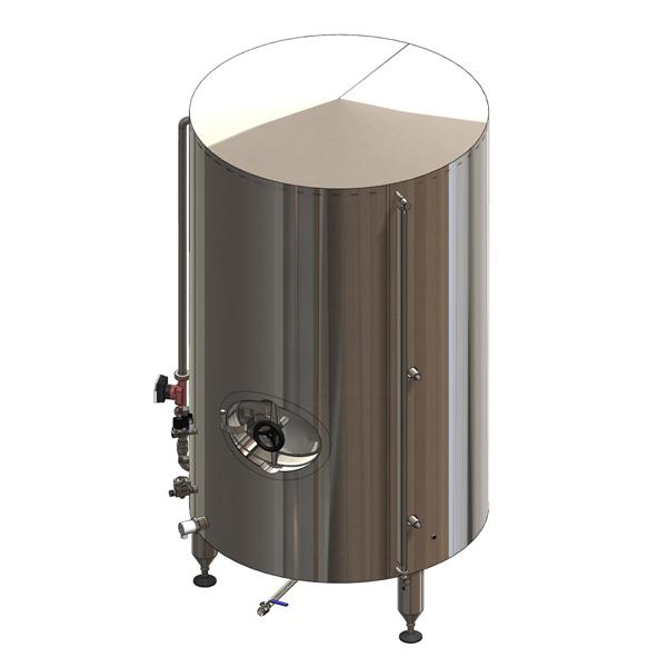 Резервоари за гореща вода